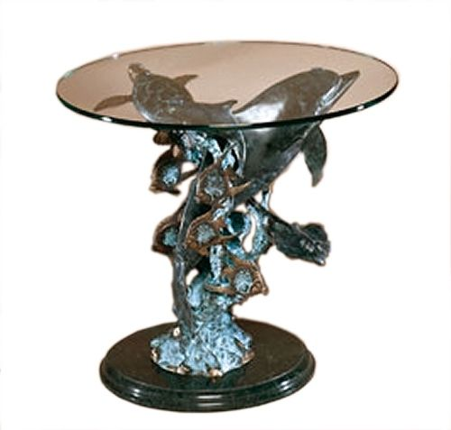 Sea World Side Table